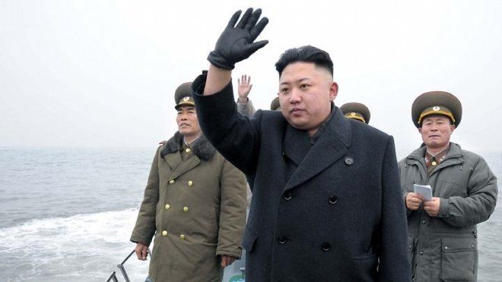 """زعيم كوريا الشمالية يدعو ترامب إلى اتخاذ """"إجر"""