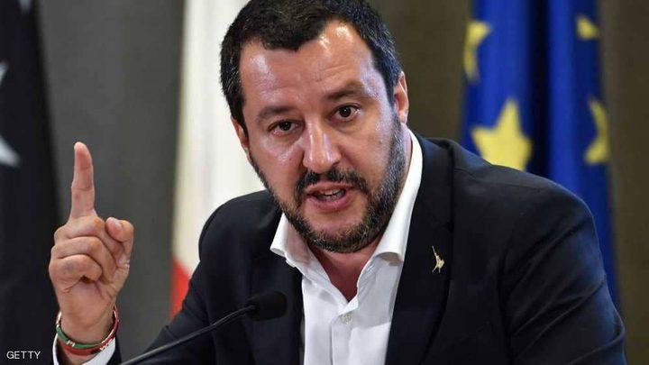"""إيطاليا تطالب بـ""""ضمانات"""" قبل رسو سفينة مهاجري"""