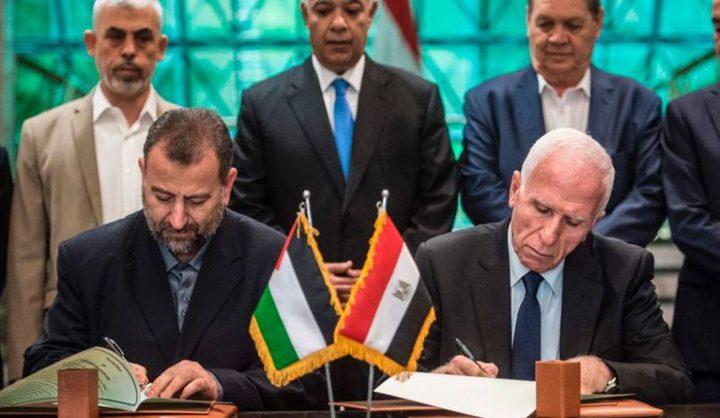 المصريون مُنزعجون من تغيب هنية والسنوار