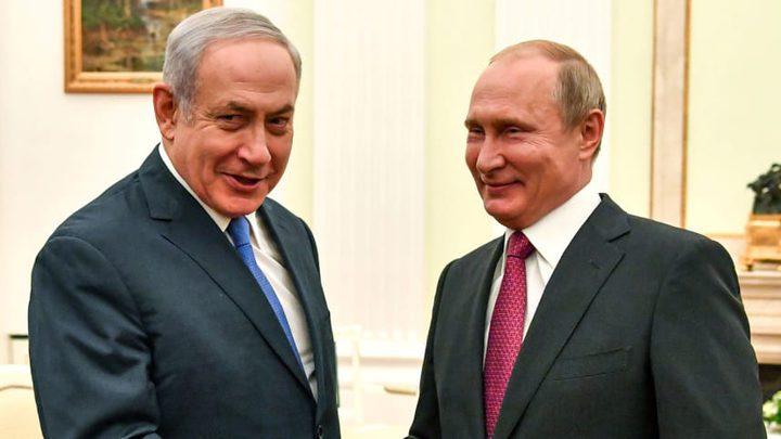 نتنياهو: إسرائيل لن تسمح انتهاك حدودها