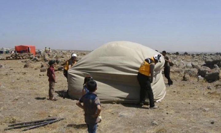 إسرائيل تهدد باستهداف الجنود السوريين
