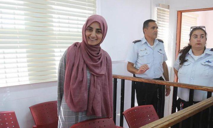 رفض الإفراج عن مواطنة تركية محتجزة في إسرائيل