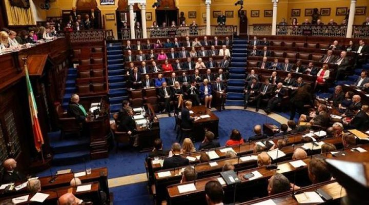 الحكومة ترحب بقرار ايرلندا لمقاطعة المستوطنات
