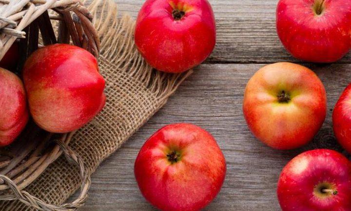 انفوغرافيك: فوائد التفاح لا تثمن!