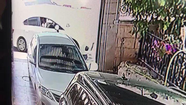 اعتقال 3 متهمين باختطاف طفل في قلنسوة