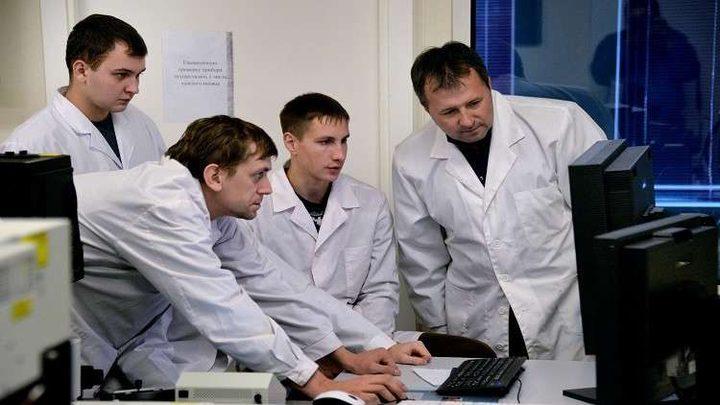 ابتكار روسي يجدد الخلايا ويحفز شفاءها