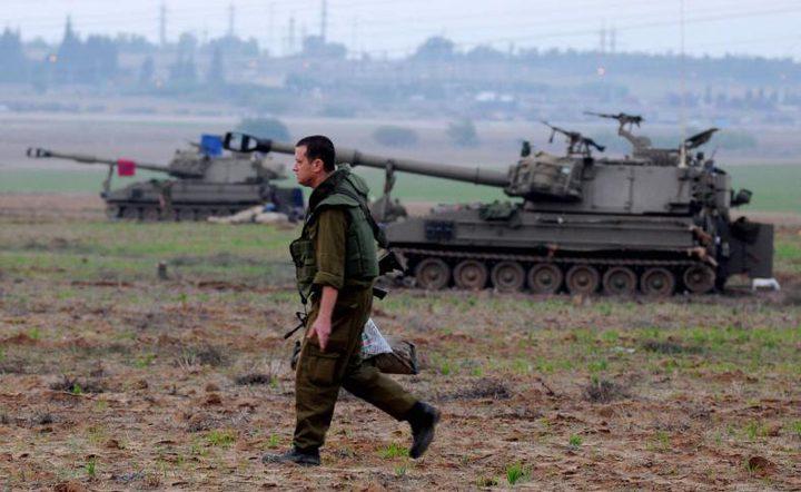 """""""إسرائيل"""" تنقل رسالة تهديد لحماس"""