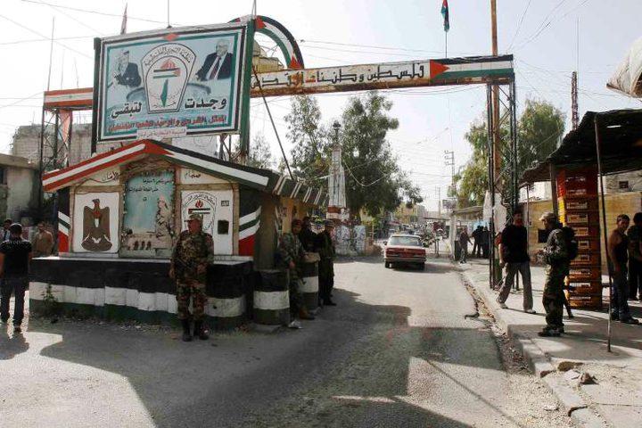 """صحيفة: """"فتح"""" و""""حماس"""" تتحاوران في لبنان"""
