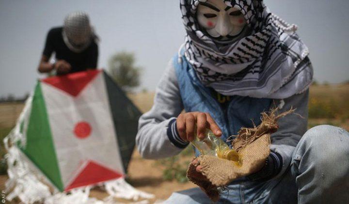 إسرائيل تشكي غزة للأمم المتحدة
