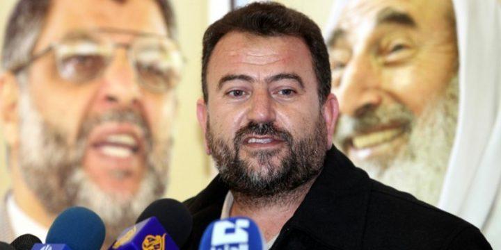 وفدا حماس والجهاد يغادران القاهرة