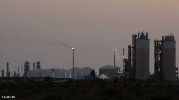 إعادة فتح حقل الفيل النفطي في ليبيا