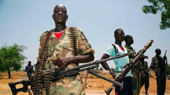 جنوب السودان يترقب قرارا دوليا بحشد أميركي