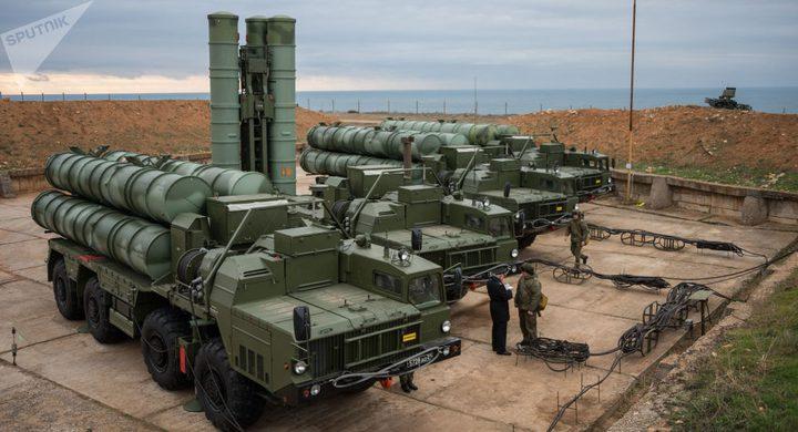 """الهند تسعى للحصول على منظومة """"إس-400"""" الروسية"""