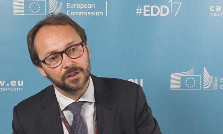 استدعاء سفير الاتحاد الأوروبي للتوبيخ