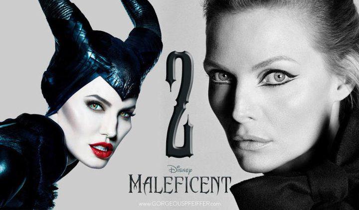 موعد طرح فيلم أنجلينا جولي 2 Maleficent