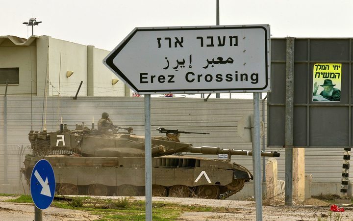 الاحتلال يدرس تضييق الخناق بشكل أكبر على غزة