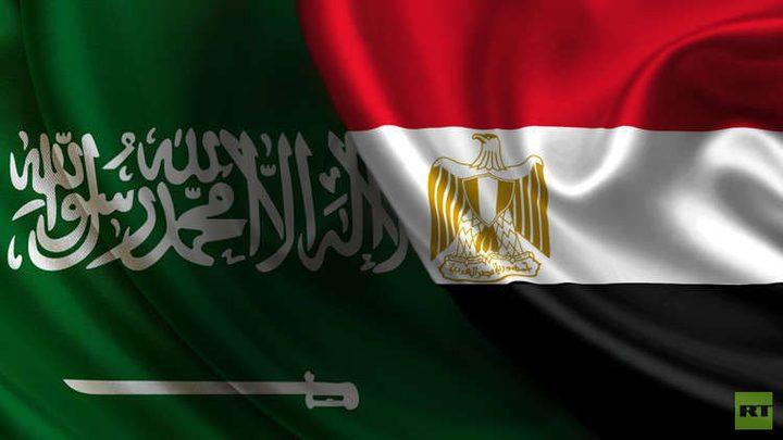 مصر: علاقاتنا مع السعودية استراتيجية