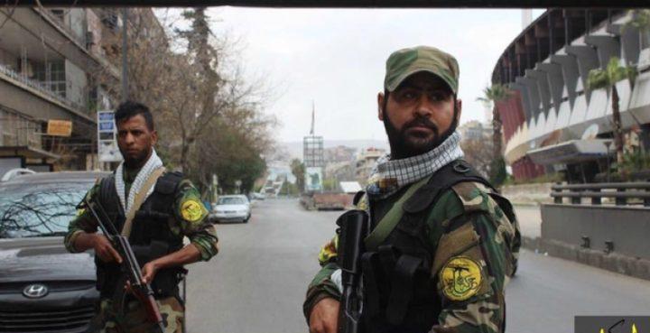إسرائيل تطالب بإبعاد الإيرانيين عن الحدود