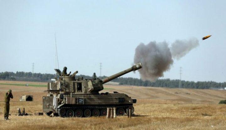صحفي: إذا دخلت قوات الاحتلال غزة فلن تخرج
