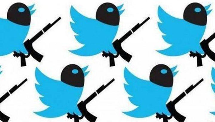 """""""تويتر""""تسحق عشرات الآلاف من الحسابات الوهمية"""