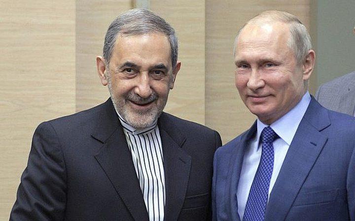إيران: لن نغادر سوريا إلا بطلب من الأسد