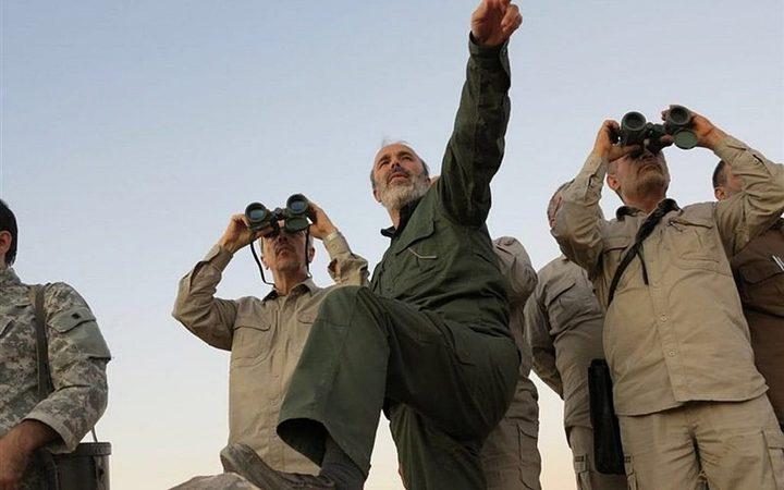 اتفاق ثنائي لتقليص الوجود الإيراني في سوريا