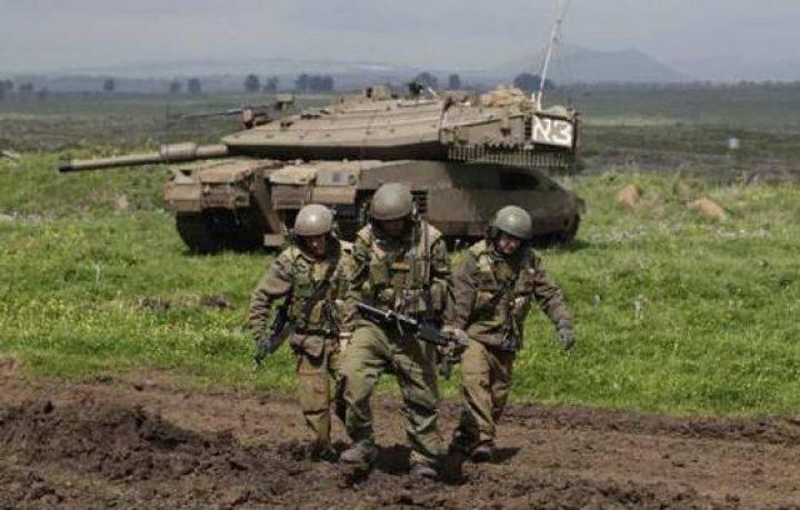 دورية إسرائيل تحاول اختطاف راع لبناني