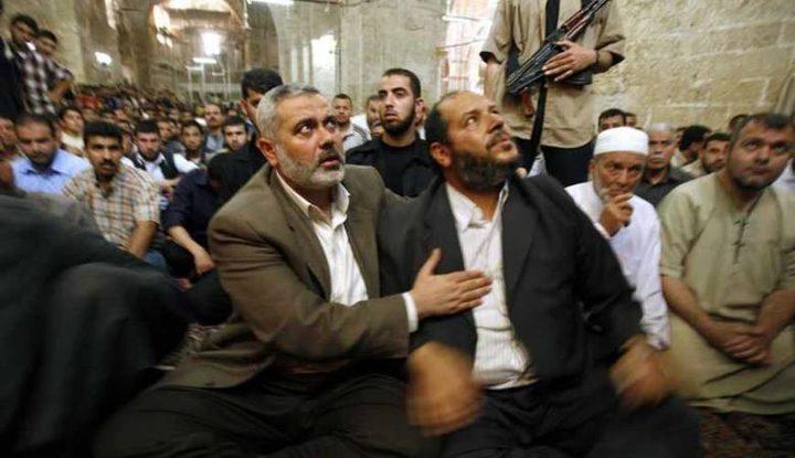"""عضو كنيست يطالب باغتيال قادة """"حماس"""""""