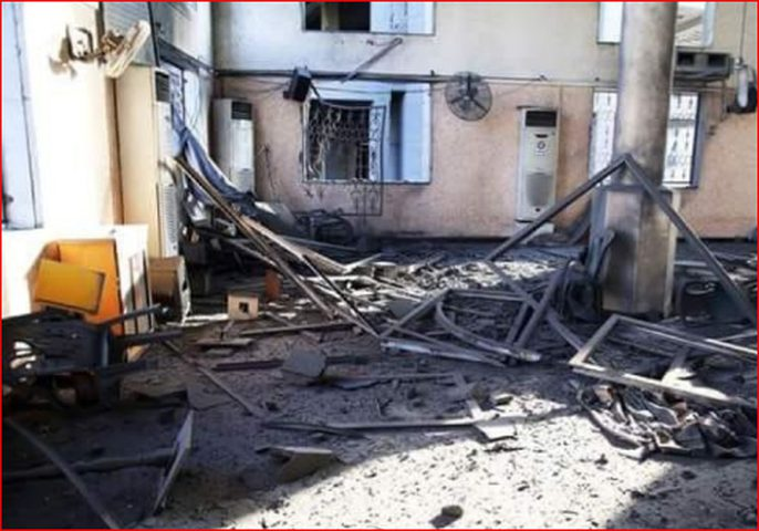 الأوقاف تستنكر استهداف الاحتلال للمساجد بغزة