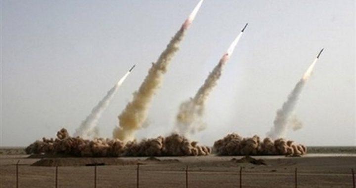 حماس: سنرد على القصف بالصواريخ