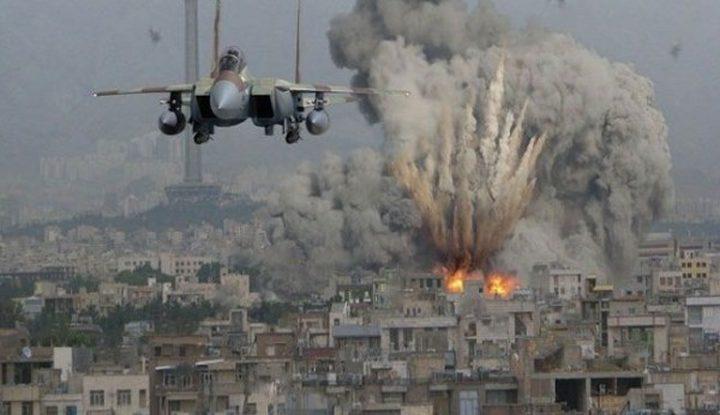 الاحتلال يتوعد غزة بحرب أشد من 2014