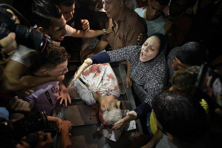 هل توصلت الجهود المصرية لتهدئة في غزة؟