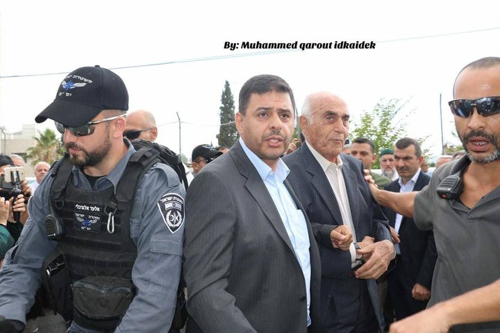 بالفيديو: اعتقال رجل الأعمال منيب المصري