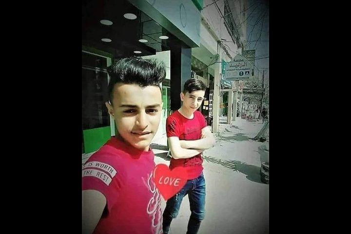 الأطفال والمراجيح ضمن أهداف الاحتلال بغزة