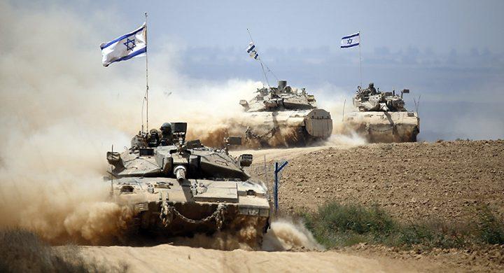 طبول الحرب تقرع.. هل دقت ساعة الصفر في غزة ؟