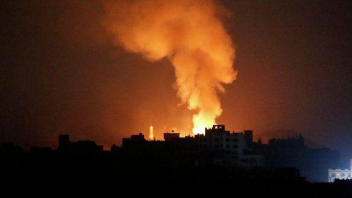 حماس: وساطات إقليمية ودولية أثمرت عن التوصل لتهدئة