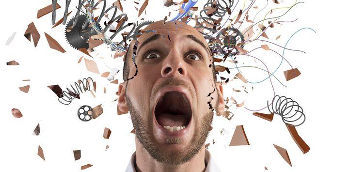 ما هي خطورة التوتر الذهني ؟
