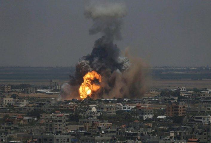 جهود مصرية متواصلة لمنع أي تصعيد في غزة