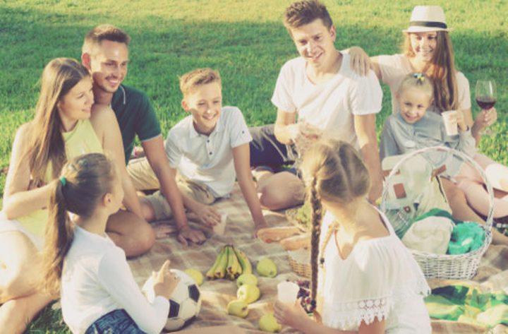 اكتشفوا فوائد الرحلات العائلية