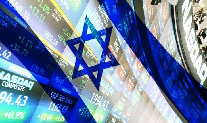 إسرائيل عاجزة بـ 9.2 مليارات شيكل في حزيران الماضي