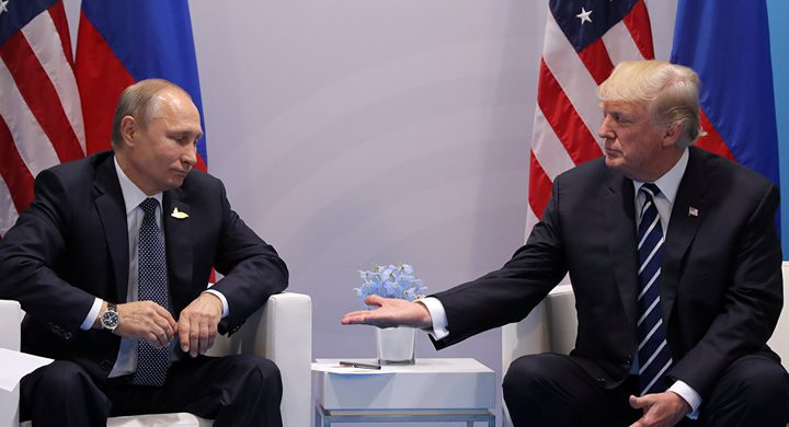 ديلي بيست: هل يسلم ترامب سوريا لبوتين؟