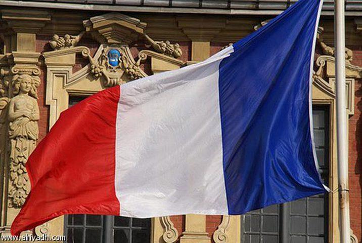 فرنسا تدعم حل الدولتين