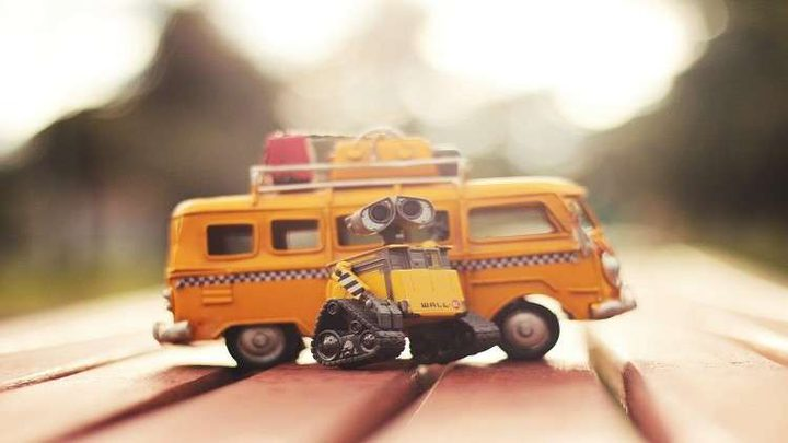 ذكاء اصطناعي ينقذ سيارات القيادة الذاتية