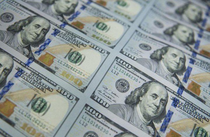 الديون الحكومية تقفز إلى 247 تريليون دولار