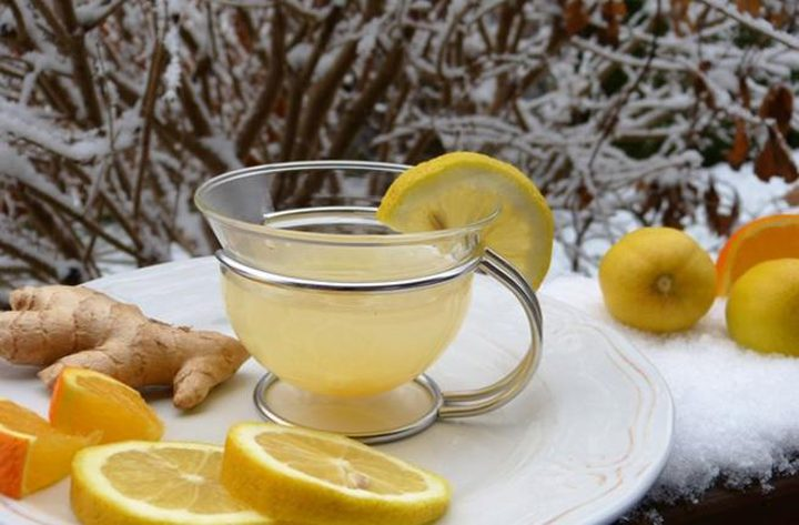 وصفة الليمون لتخفيف حساسية الجيوب الأنفية