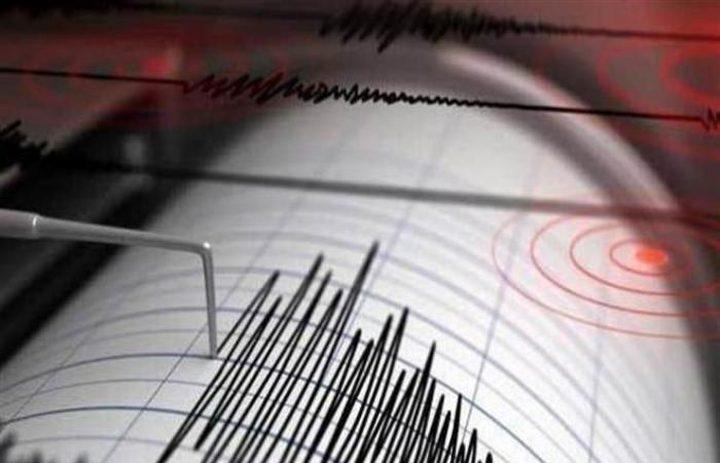 زلزال قوي يضرب قبالة سواحل اليمن
