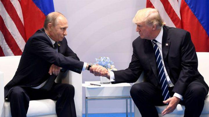 لقاء ترامب و بوتين يضع حلفاء واشنطن على المحك