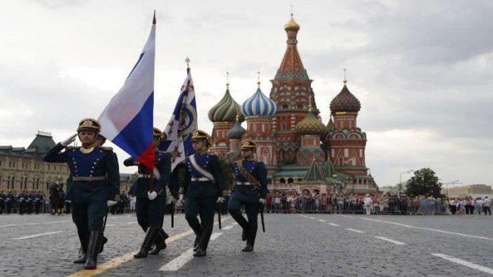 روسيا احبطت 25 مليون هجوم خلال كأس العالم