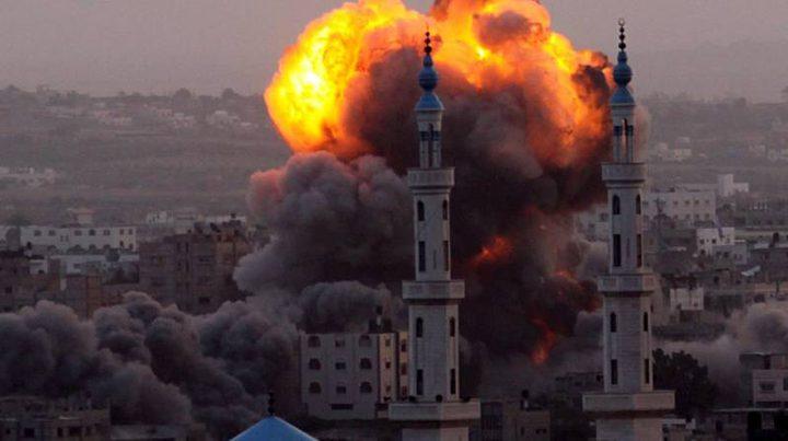 هل ستمنع مصر الحرب المقبلة على غزة قبل إندلاعها ؟!