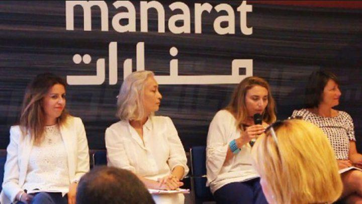 """""""منارات"""".. فيلم فلسطيني يتوج بالجائزة الأولى"""